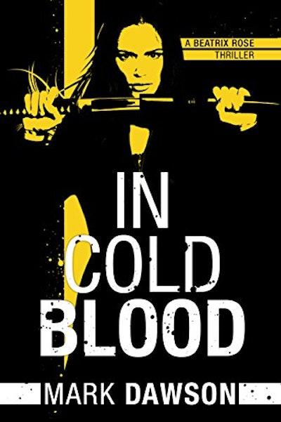 'In Cold Blood' by Mark Dawson