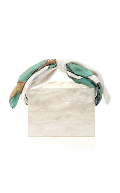Guaria Mini Resin Bag