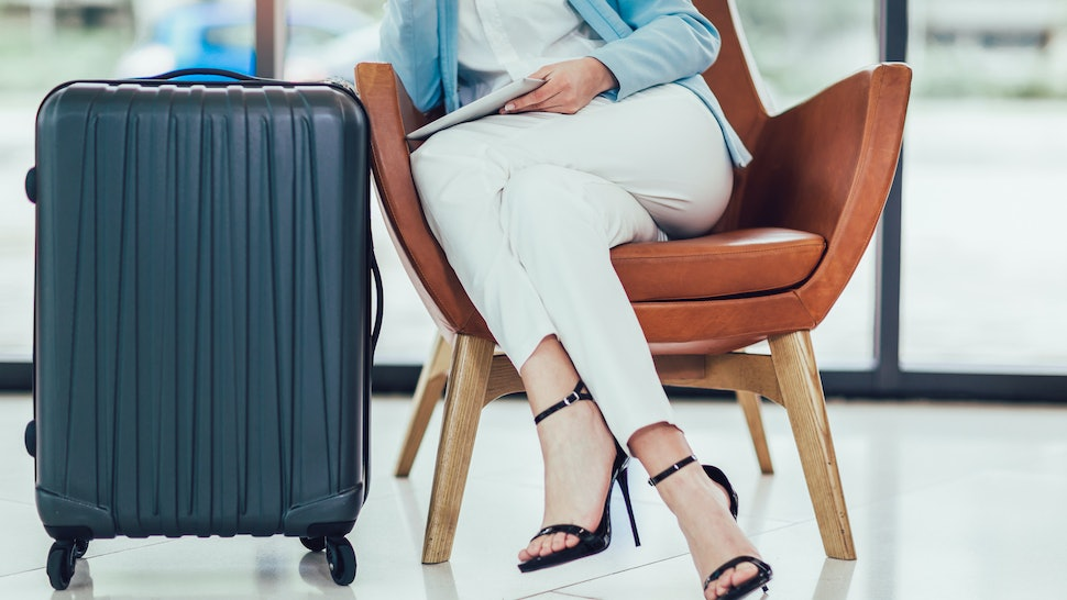 The 9 Best Travel Pants For Women