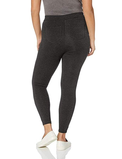 Daily Ritual Plus-Size Leggings