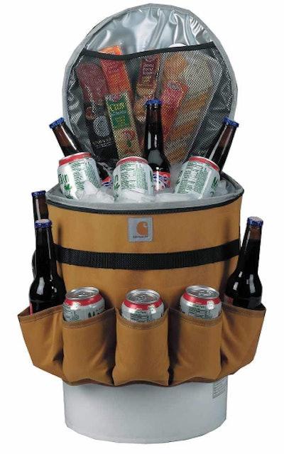 5 Gallon Bucket Cooler