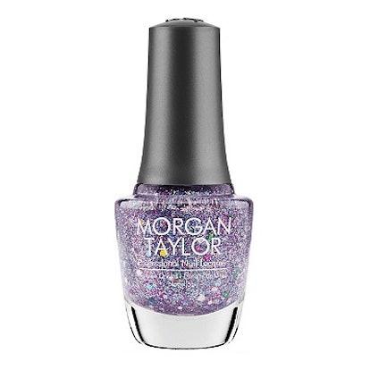 Morgan Taylor Rocketman Professional Nail Lacquer Collection