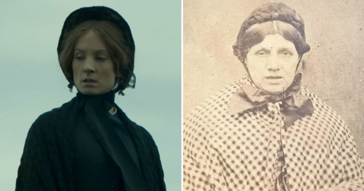 Who Was Mary Ann Cotton? The 17th-Century Serial Killer Is One Of The Most Infamous In British History