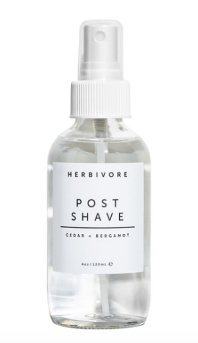 Herbivore Post Shave Toning Elixir