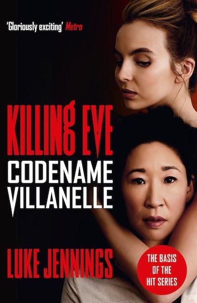 'Codename Villanelle' by Luke Jennings