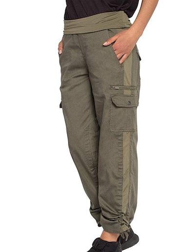 SCOTTeVEST Margaux Cargaux Travel Pants