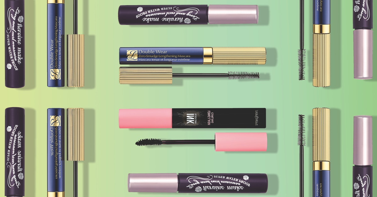 The 3 Best Smudge-Proof Mascaras