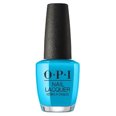 OPI Neons Nail Lacquer Collection in Music is My Muse
