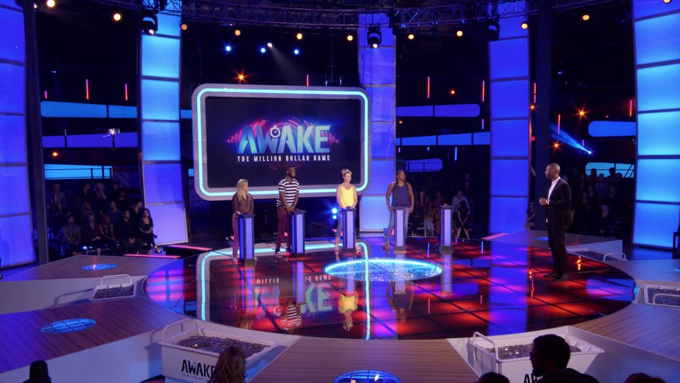 Will 'Awake: The Million Dollar Game' Return For Season 2? Netflix's