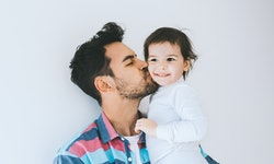 These Father's Day quotes from a wife are a sweet sentiment.