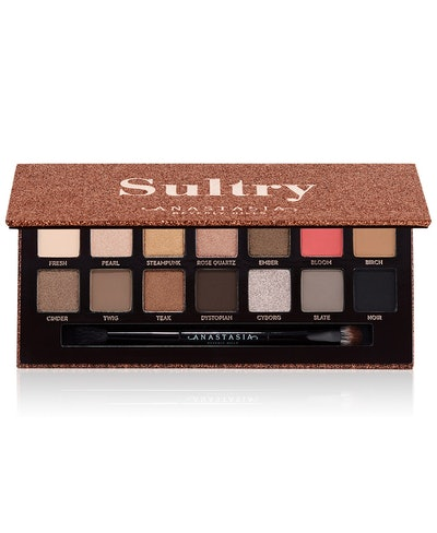 Anastasia Beverly Hills Sultry Eye Shadow Palette