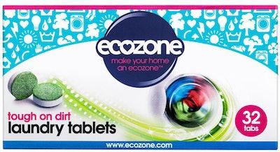 Ecozone Laundry Tablets