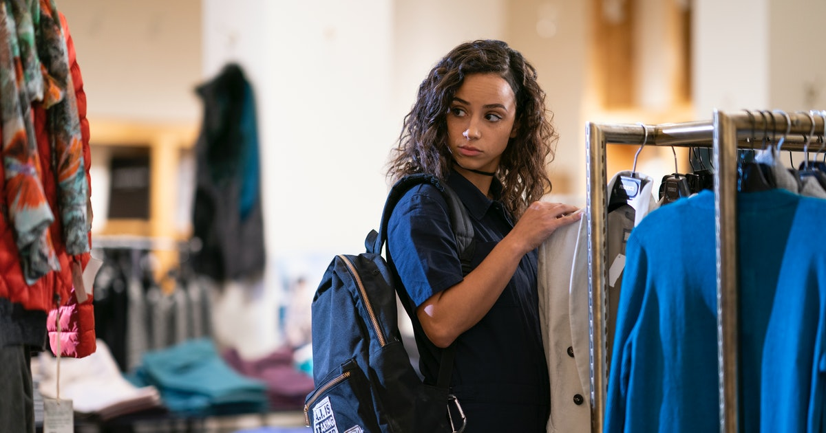 Who Plays Moe On' Trinkets'? Kiana Madeira Is Completely Different Than Her Character