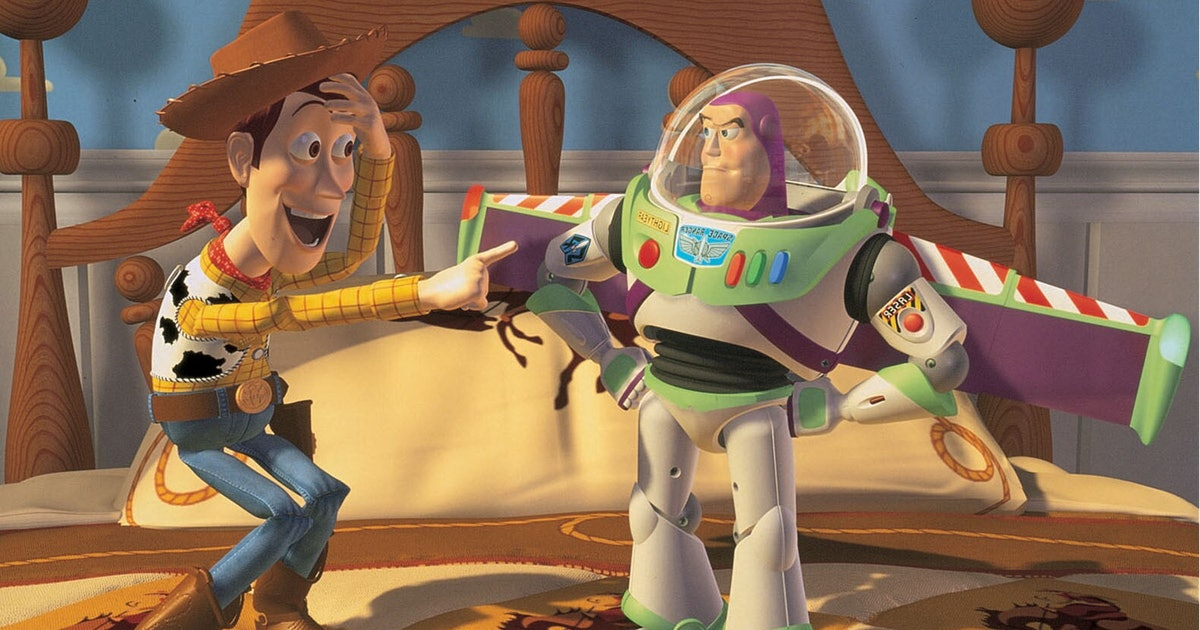 Where To Stream The 'Toy Story' Movies Before The New Sequel Emotionally Wrecks You