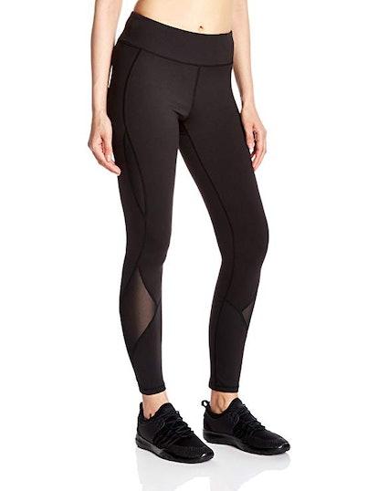 7Goals Women's Stretchy High Waist Yoga Pants