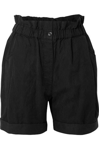 Harem Shorts