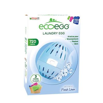 EcoEgg Laundry Egg Washes