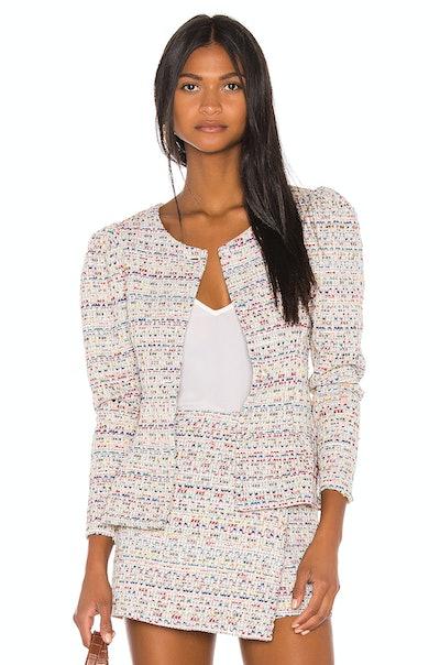 Elma Tweed Jacket