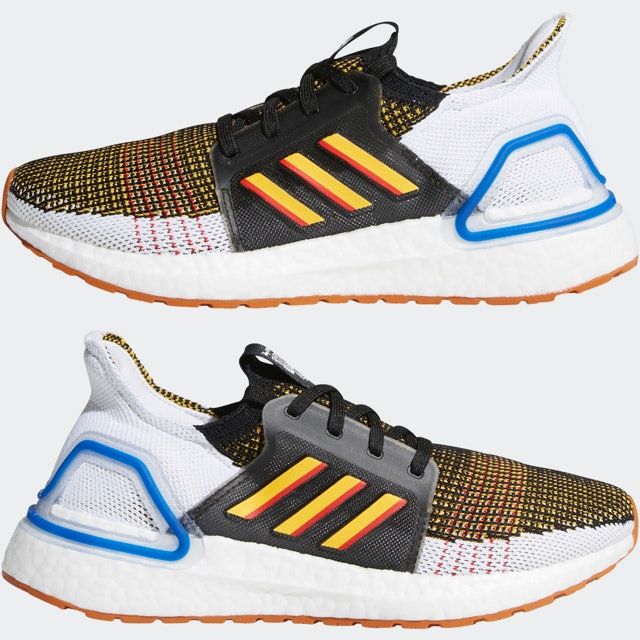 adidas buzz lightyear scarpe