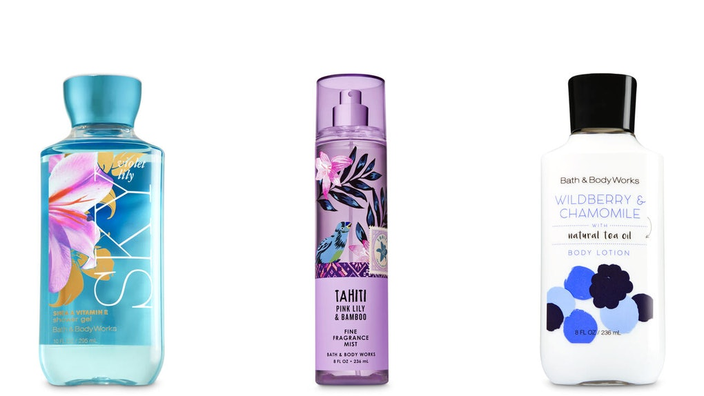 3588dca0f5e93 Bath & Body Works' Semi-Annual Sale 2019 Means 75% Off Your Fave Goodies