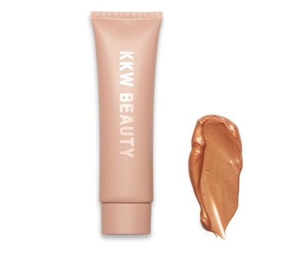 Skin Perfecting Body Shimmer