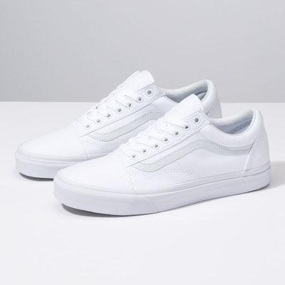 Canvas Old Skool Sneakers