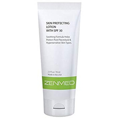 Skin Protection Lotion with SPF 30