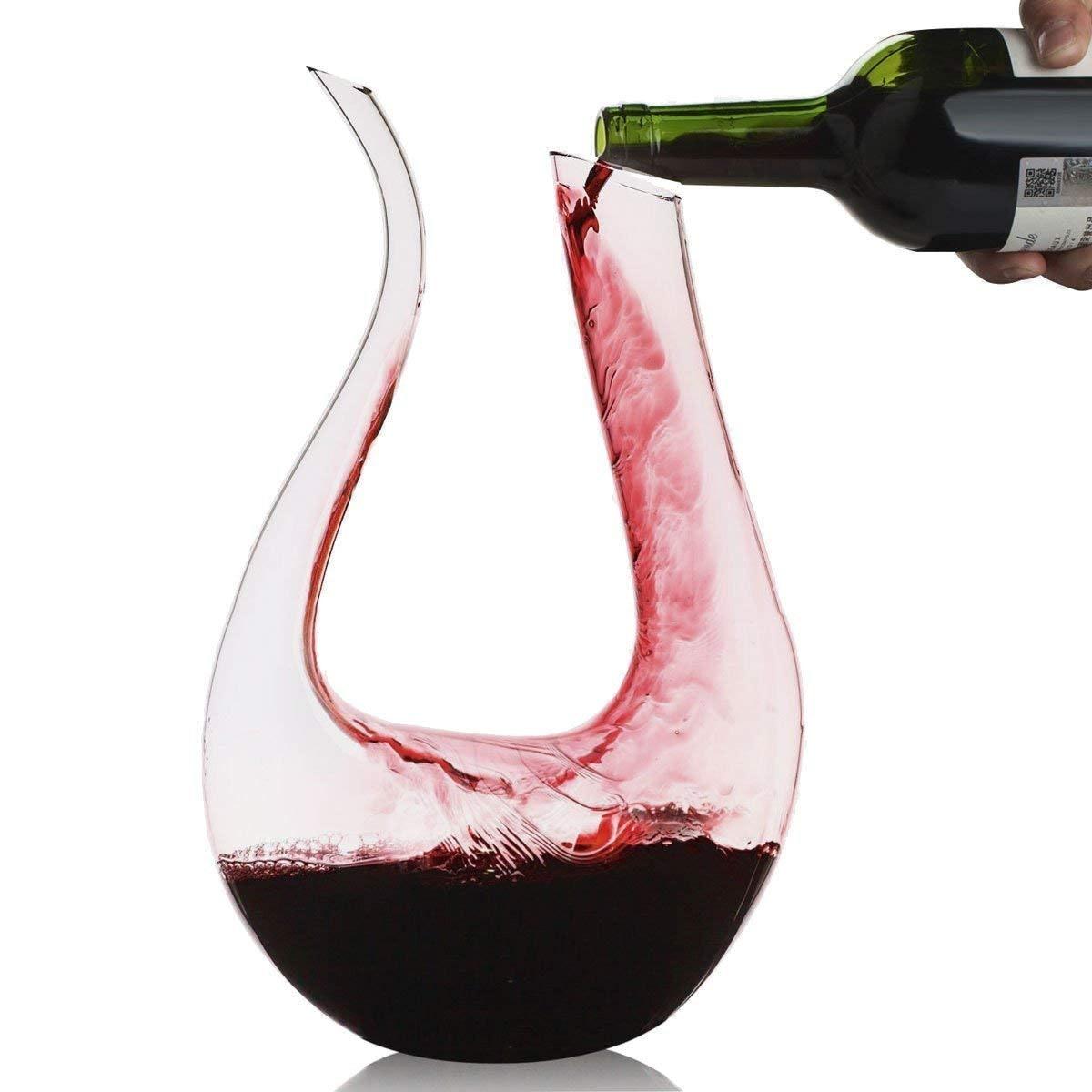 Smaier Wine Decanter