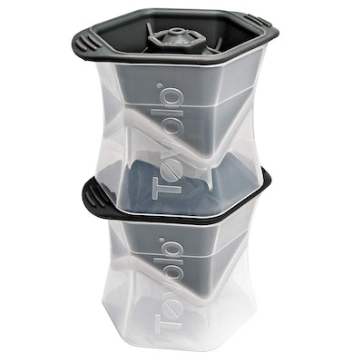 Tovolo Cube Ice Mold (2 Pack)
