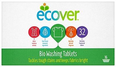 Ecover Bio Washing Tablets
