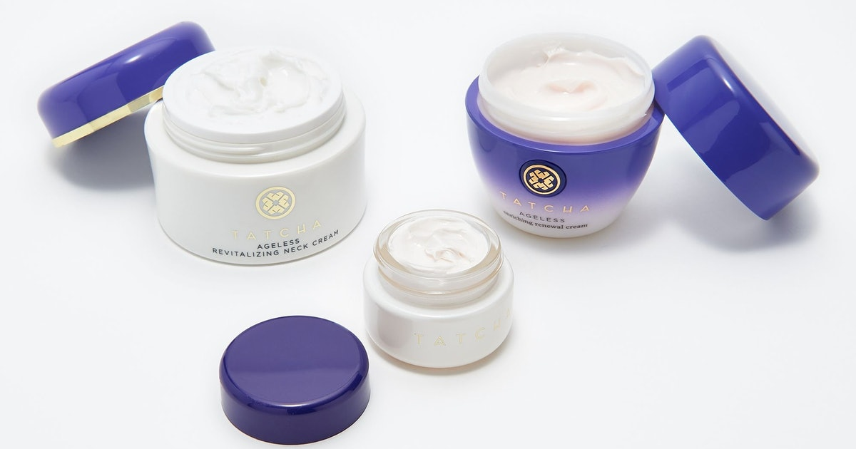 The QVC Beauty Sale Has 70% Off Fan-Favorite Tatcha Products