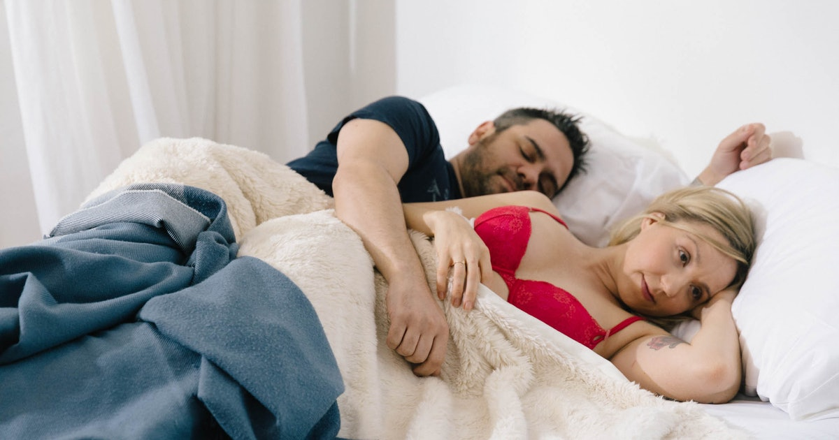 How To Get Your Libido Back Naturally, According To An Expert