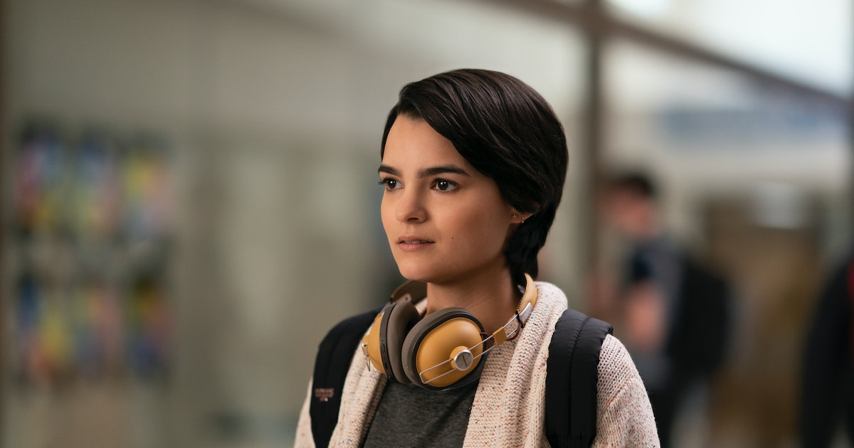 Who Plays Elodie On 'Trinkets'? Brianna Hildebrand May Look Familiar But You've Never Seen Her Like This