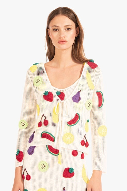 Melone Sweater