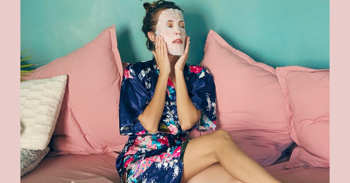 The 5 Best Cheap Sheet Masks
