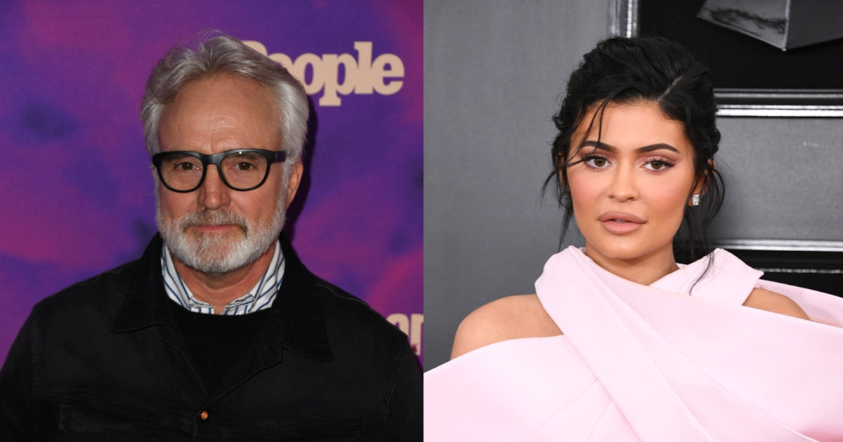 'Handmaid's Tale' Star Bradley Whitford Responded To Kylie Jenner's Controversially-Themed Party