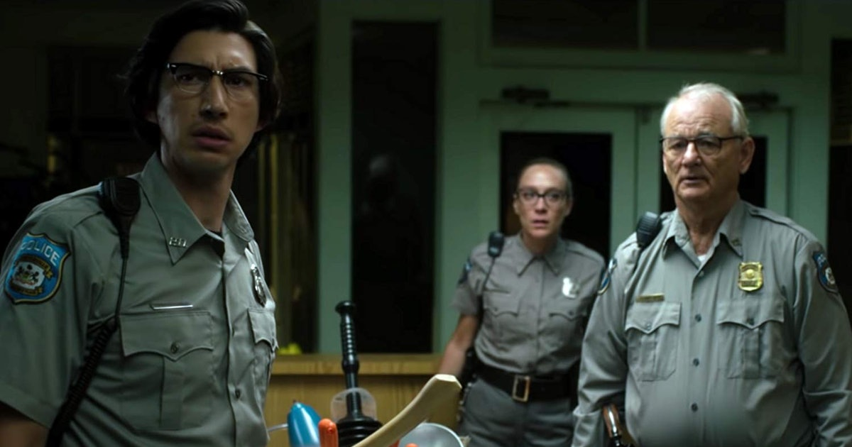 How Scary Is 'The Dead Don't Die'? This Zombie Flick Is Seriously Meta