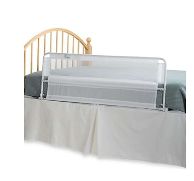 Hide-Away 43-Inch Portable Bed Rail by Regalo