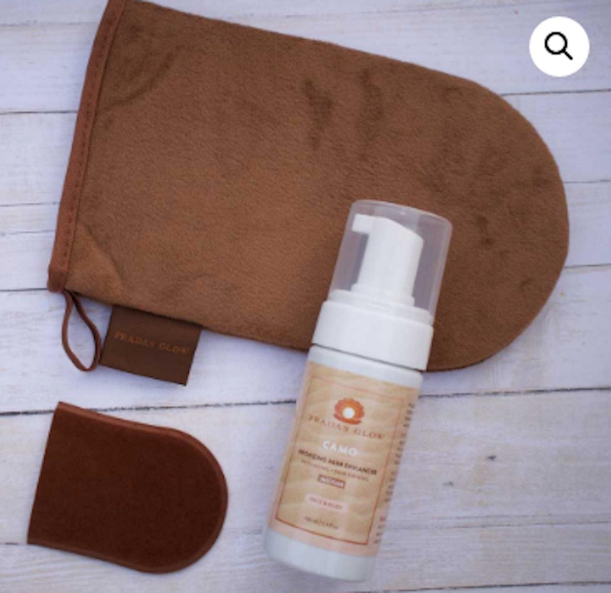 CAMO Bronzing Skin Enhancer