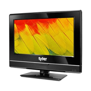 Tyler 13.3-Inch Digital LED HDTV