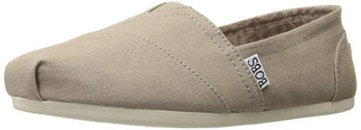 Skechers BOBS Women's Bobs Plush-Peace & Love Shoes