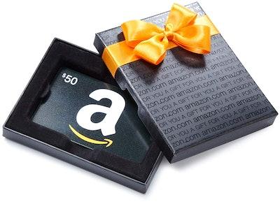 Amazon.com $50 Gift Card