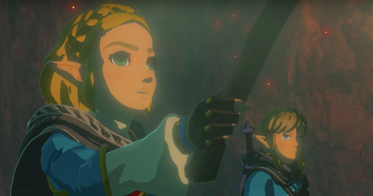 'Zelda: Breath of the Wild' sequel previewed at E3 along with 'Link's Awakening' Switch game