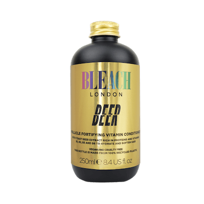 Bleach London Beer Follicle Fortifying Vitamin Conditioner