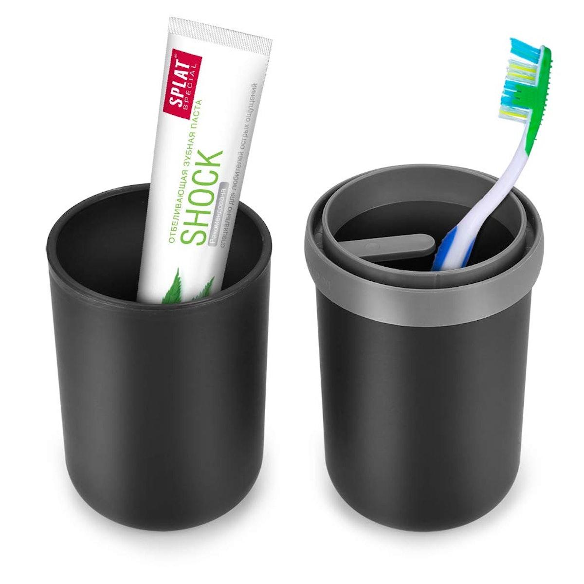 Makone Toothbrush Cup