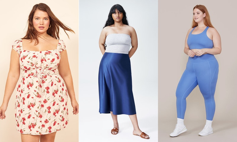 31 Plus Size Clothing Options That Hit Every Single Summer 2019 Fashion Trend