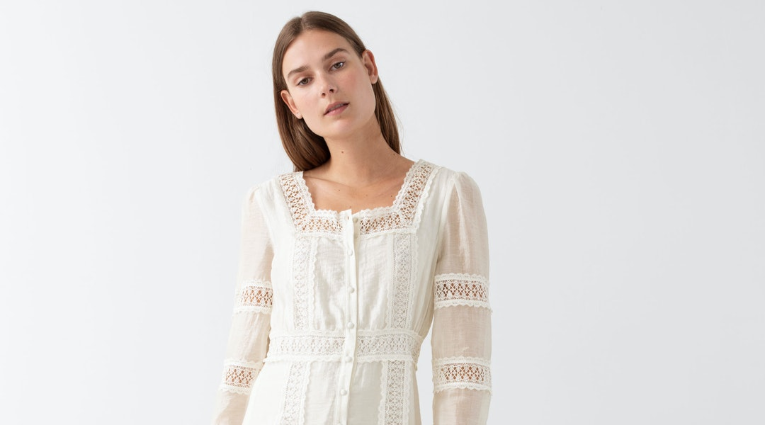 66128f901c3f & Other Stories' Summer 2019 Sale Is A Treasure Trove Of This Season's Best  Trends
