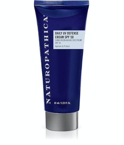Daily UV Defense Cream SPF 50
