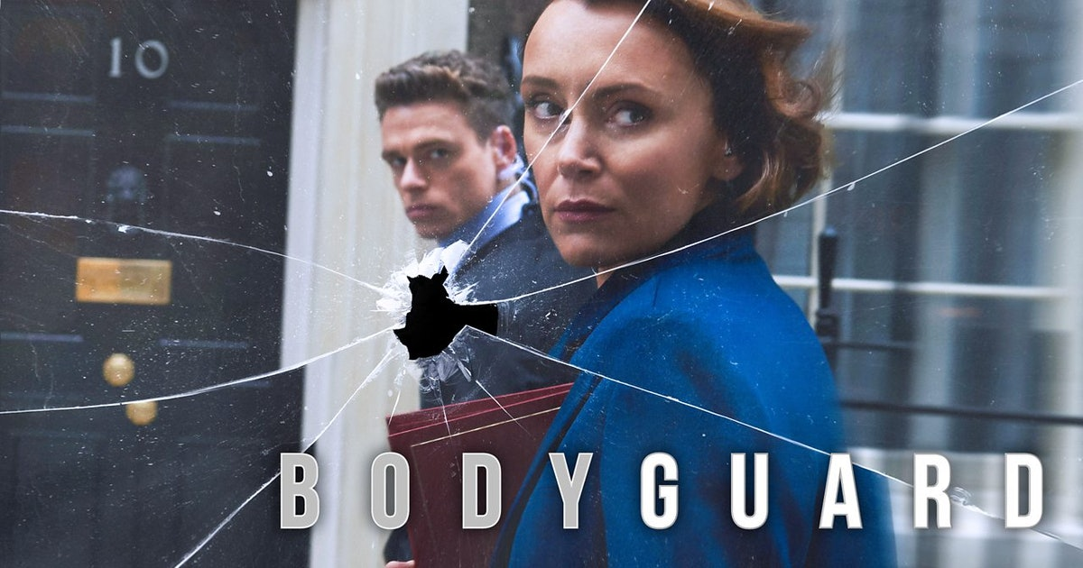 Jed Mercurio's 'Bodyguard' Season 2 Comments Will Have Super Fans Very Excited