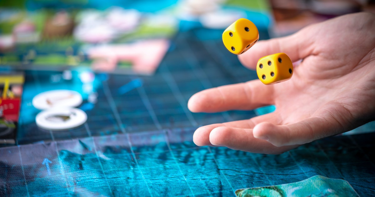 The 5 Best Dice Games